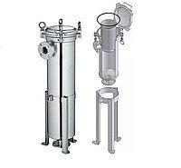 Мешочный фильтр BFH-1 (20 м³/ч)
