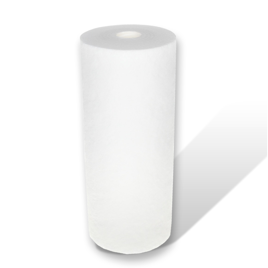 Картридж мешочного типа для холодной воды (полипропилен) д/BFH-2  (50 мкр)