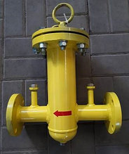 Фильтр газовый ФГ-100