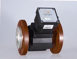 Преобразователь расхода электромагнитный ПРЭМ, Dy 40/f мм, Qmin 0,3 м3/ч