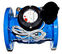 WPH-I-K 40 C, DN80 Qn40, L225mm, с имп. DN 80 х/в