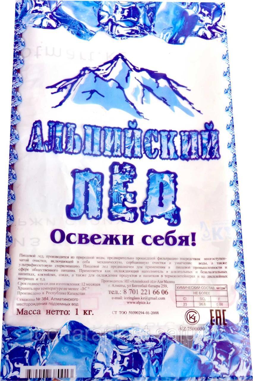 Полиэтиленовая упаковка, производитель Алматы - фото 3