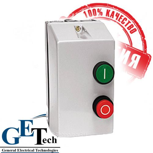 Контактор КМИ-34062 40 А в оболочке 380 В/АС-3 IP54 IEK