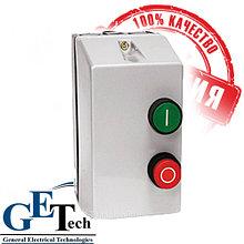 Контактор КМИ-11260 12 А в оболочке 220 В/АС-3 IP54 IEK