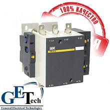 Контактор КТИ-6400 400 А 230 В/АС-3 IEK