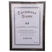 Рамки для фотографий, сертифик...