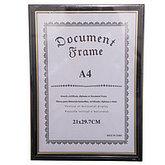 Рамки для фотографий, сертификатов