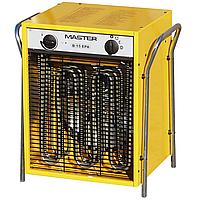 Электрический нагреватель Master B 9 EPB 380B