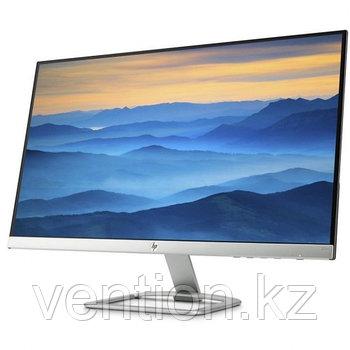 """Монитор 27"""" HP 27es IPS LED 1920x1080  1000:1 250 кд/м² 7 мс VGA/HDMI (T3M86AA#ABB)"""