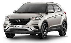 Hyundai Creta 2016+