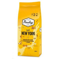 Paulig Cafe New York, молотый, 200 гр.