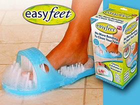 Тапочки для мытья ног Easy Feet (Изи Фит)