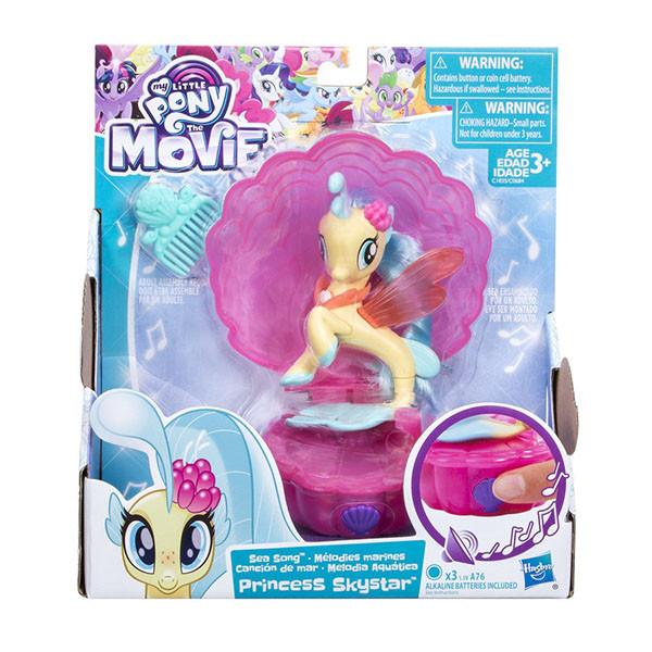 "Hasbro My Little Pony C0684 Май Литл Пони Мини игровой набор ""Мерцание"""