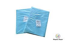 Простыня медицинская стерильная 140х80 см, 30 гр.