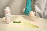 Acid Neutralizing Spill Kit Набор для нейтрализации и поглощения кислотных разливов, фото 2