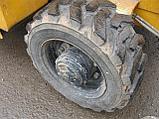 Б/у Самоходный ножничный дизельный подъемник H18SX , фото 5