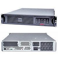 Источник бесперебойного питания/UPS APC/SUA750RMI2U/Smart/750 VА/480 W