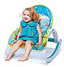 """Кресло-качалка 3 в 1 """"Тропический лес"""" от I-baby, фото 3"""