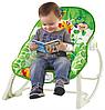 """Кресло-качалка """"Веселая компания"""" от Fitch Baby, фото 2"""