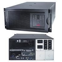 Источник бесперебойного питания/UPS APC/SUA5000RMI5U/Smart/5 000 VА/4 000 W