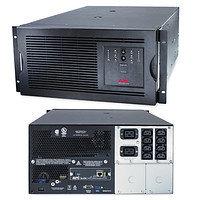 Источник бесперебойного питания/UPS APC/SUA5000RMI5U/Smart/5 000 VА/4 000 W, фото 2