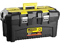 "Ящик STAYER ""MASTER"" пластиковый для инструмента, 580x320x280мм (22""), фото 1"