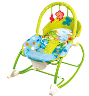 """Кресло-качалка """"Слонёнок"""" от I-baby, фото 1"""