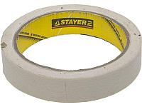 """Малярная лента STAYER """"MASTER"""", креповая, 19мм х 40м"""