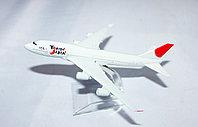 "Самолет-сувенир, ""Yokoso Japan"""