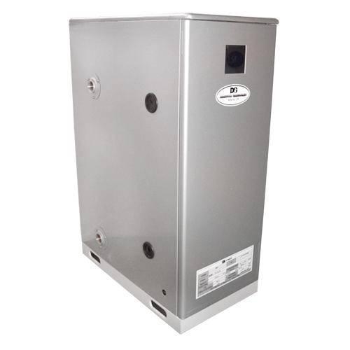 Газовый напольный котел Daewoo LST SKW 001/3G (15кВт)