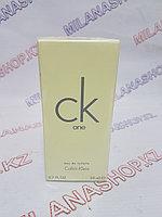 Calvin Klein CK One Мужские Мини ( 20 мг )
