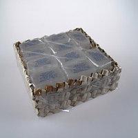 Кристалл-слиток супер-мини брусок с глицерином  (20 штук  в коробке из пальмы Пандан), фото 1