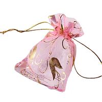 Кристалл супер-мини «Travel» в подарочном мешочке из органзы, фото 1