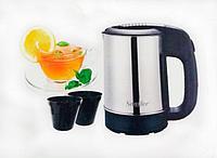 Чайник дорожный Electric kettle mini 1000W, фото 1