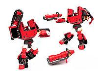 """Tobot Робот-трансформер Тобот Z """"Приключения"""""""
