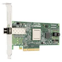 Однопортовая оптическая сетевая карта HBA Emulex LPE12000