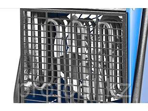 """Пушка тепловая """"Квадрат"""" электрическая, ЗУБР Профессионал ЗТПЭ-5000-Ф_М2, двойные стенки (термос), фото 2"""
