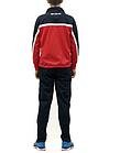 Спортивный костюм GIVOVA TR021 1204 TUTA EUROPA, фото 2