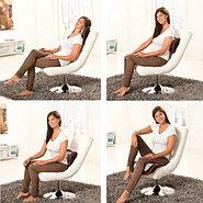 Особенности массажных подушек