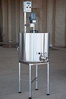 Мини сыроварня на 70 литров