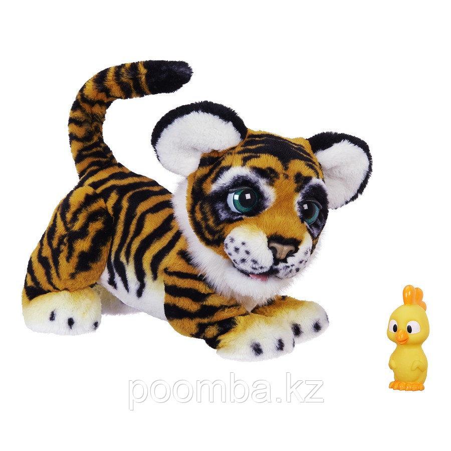 "FurReal Friends""Рычащий тигренок Амурчик"""