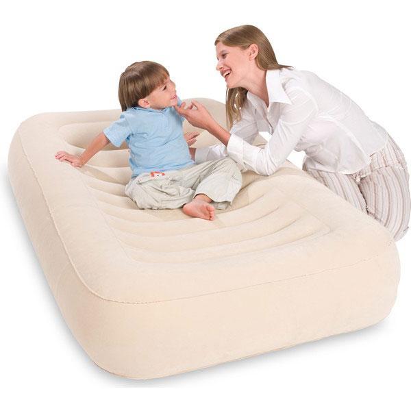 Надувной детский матрас Bestwey 67378