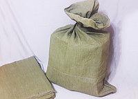 Полога, мешки, сумки и изделия из брезента