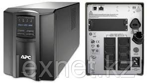 Источник бесперебойного питания/APC/SMT1500I/ Smart-UPS 1500VA LCD 230V, фото 2