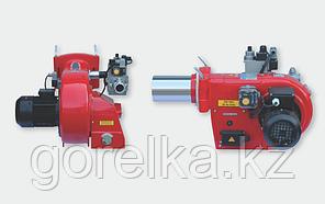Горелка газовая Uret URG3A (420 кВт)