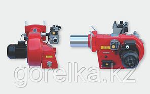 Горелка газовая Uret URG5 (700 кВт)