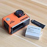 SOOCOO C100/S100 Камера Действий 4 К Wi-Fi Встроенный Гироскоп с GPS Расширение, фото 4