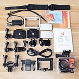 SOOCOO C100/S100 Камера Действий 4 К Wi-Fi Встроенный Гироскоп с GPS Расширение, фото 5