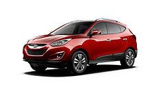Hyundai Tucson III 2015-2018-
