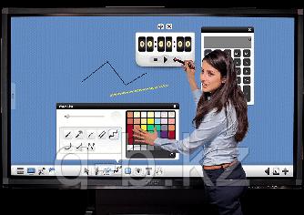 Интерактивная панель Prestigio Multiboard 98'' (UHD) серия G